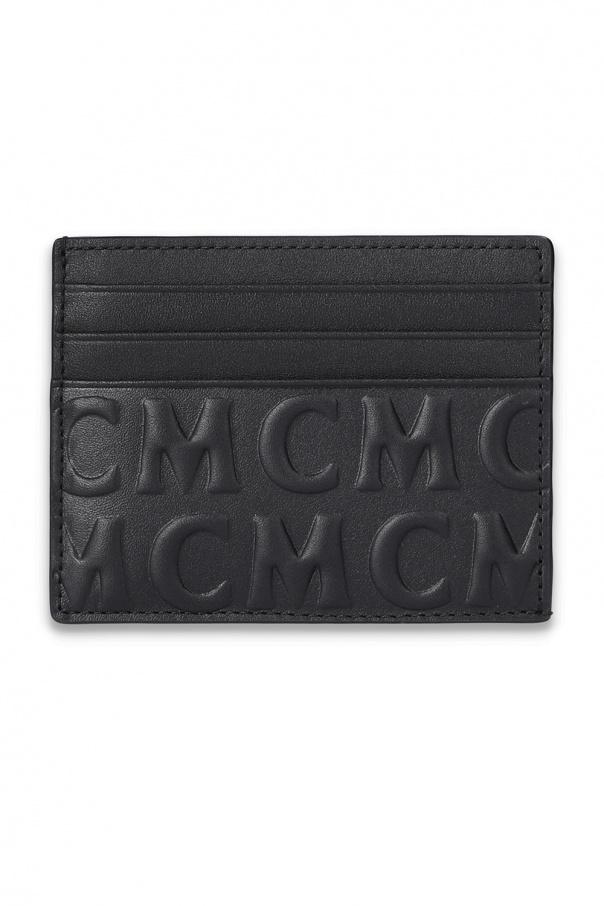 MCM Etui na karty z logo