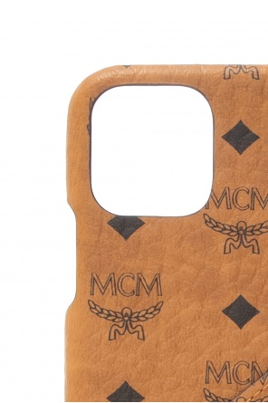 Iphone 11 pro max case od MCM