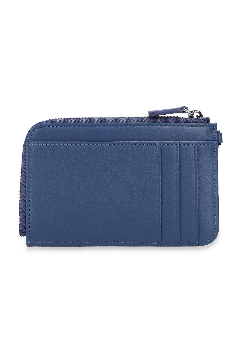 MCM Wallet with logo