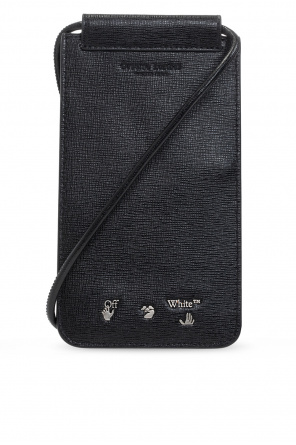 Strapped case od Off-White