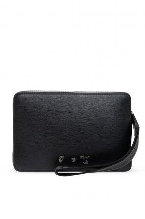 Handbag with logo od Off-White
