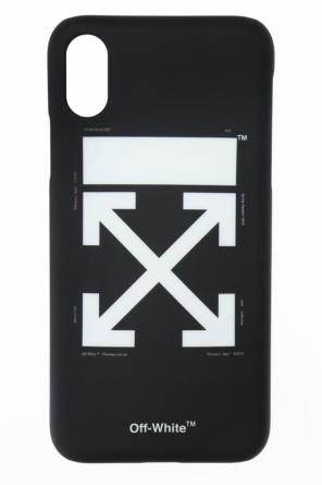 Iphone x case od Off White