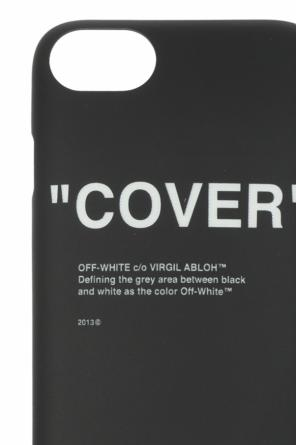 Iphone 8 case od Off White