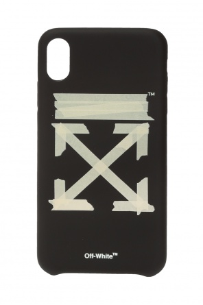 Iphone xs case od Off White