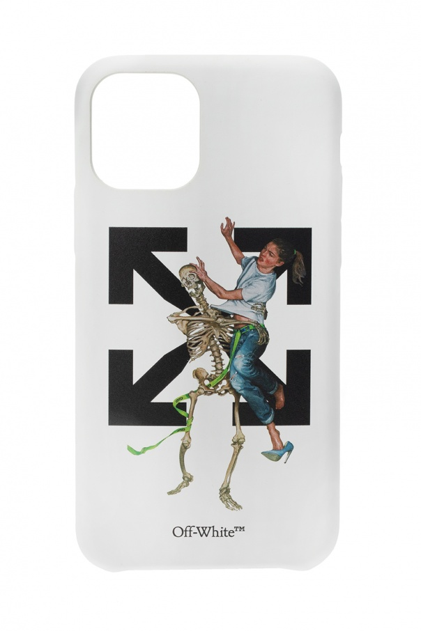 Off-White iPhone 11 Pro case