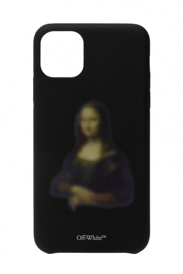 Off-White iPhone 11 Pro Max case