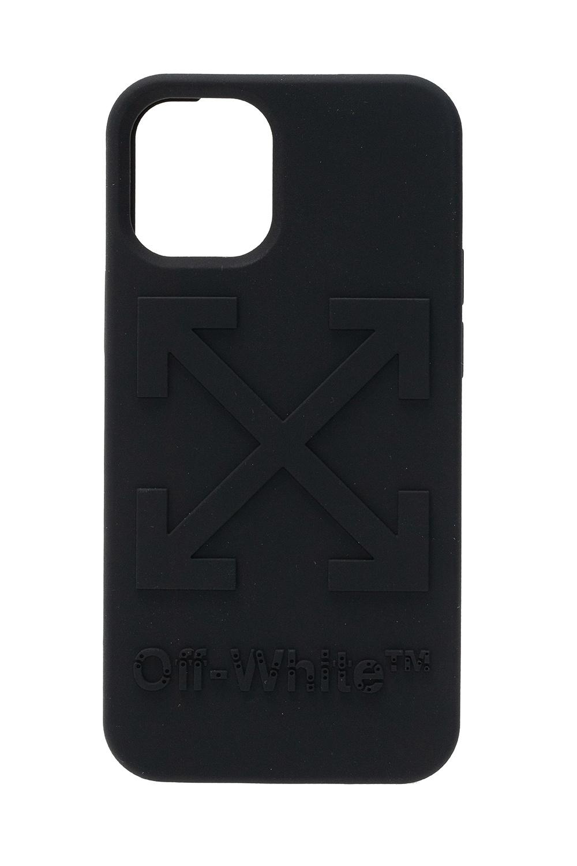Off-White iPhone 12 Mini case