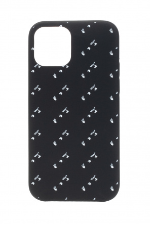 Iphone 12/12 pro case od Off-White