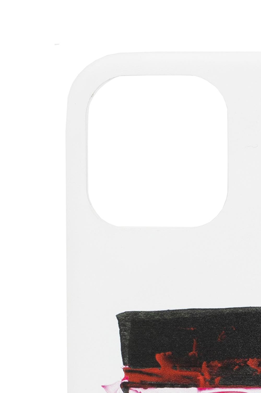 Off-White iPhone 12外壳