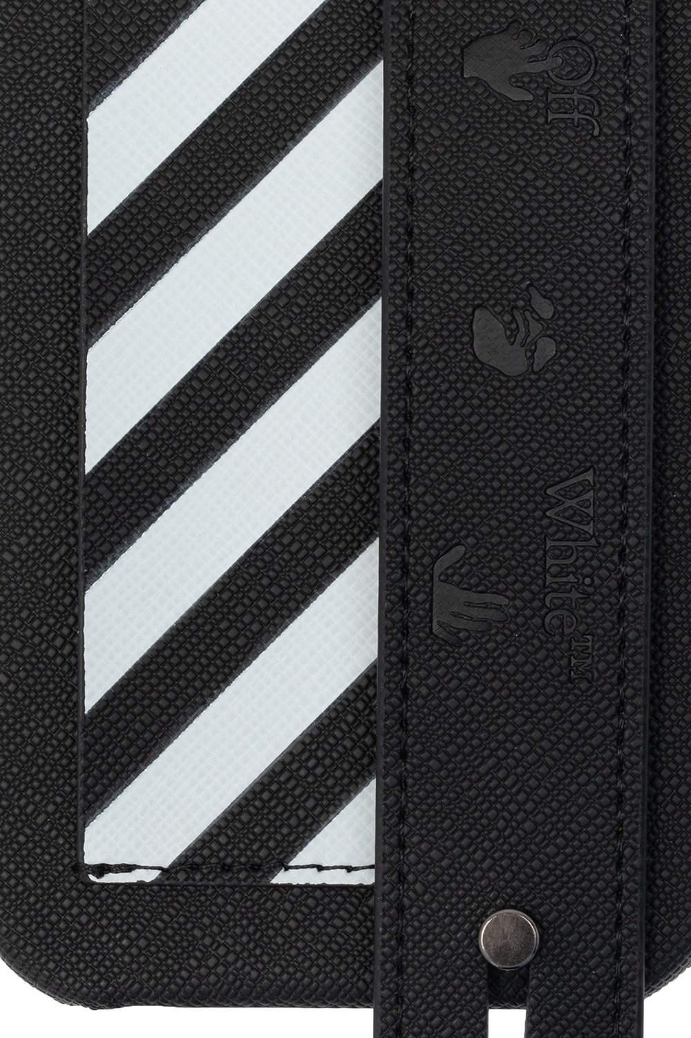 Off-White iPhone 12/12 Pro case
