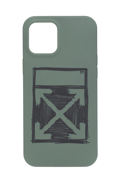 Off-White iPhone 12 Pro Max case
