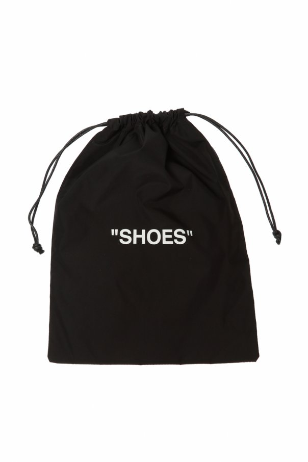 Printed bucket bag od Off White
