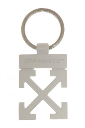 Keyring with logo od Off White