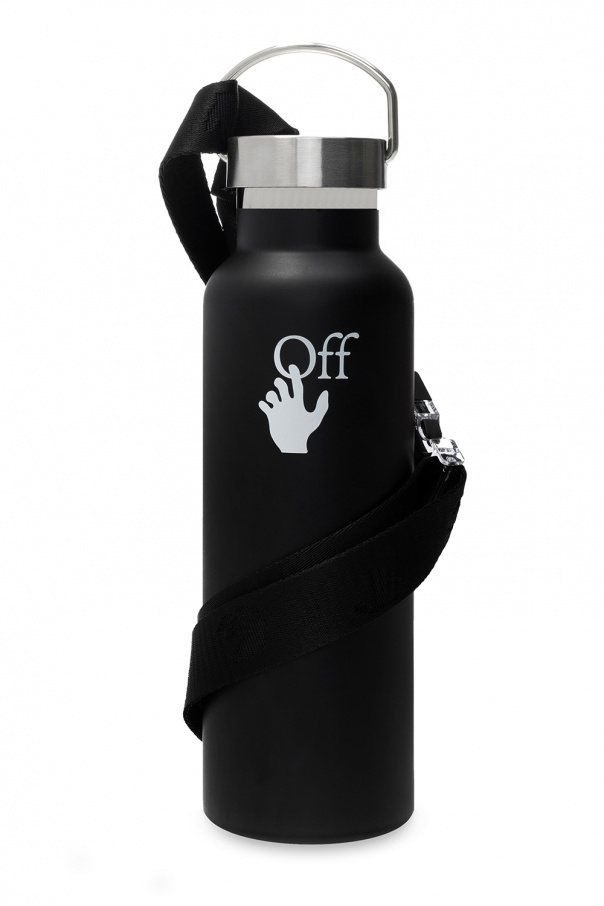 Off-White Water bottle