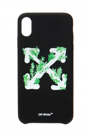Iphone xs max case od Off White