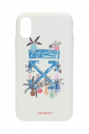 Iphone xr case od Off White