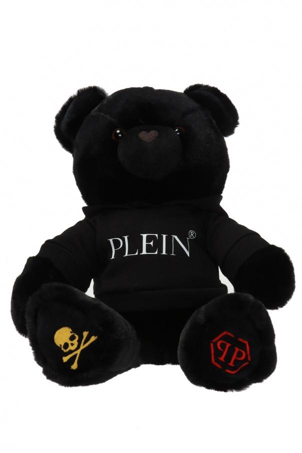 Branded teddy bear Philipp Plein - Vitkac shop online