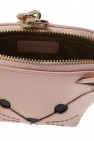 Furla Pouch with snap hook