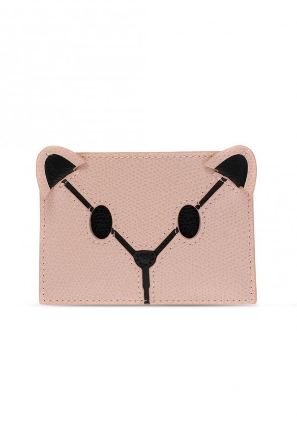 Furla Branded card case