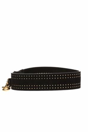 Bag strap with studs od Isabel Marant