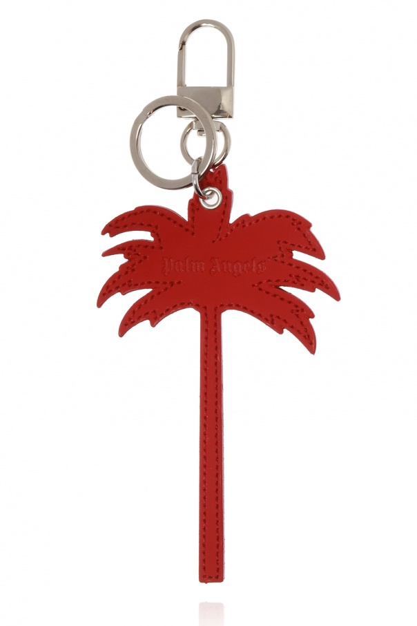 Palm Angels Keyring with charm