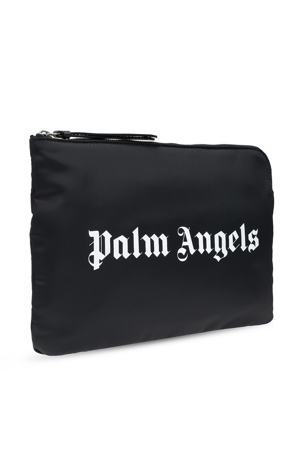 Palm Angels Clutch with logo