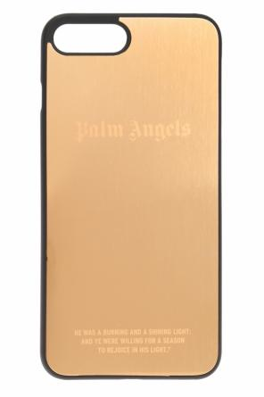Iphone x plus case od Palm Angels