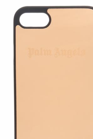 Etui na iphone 8  z logo od Palm Angels