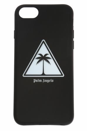 Etui na iphone 8  z nadrukiem od Palm Angels