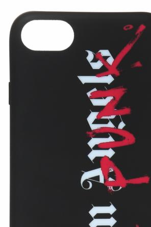Iphone 8 card case od Palm Angels