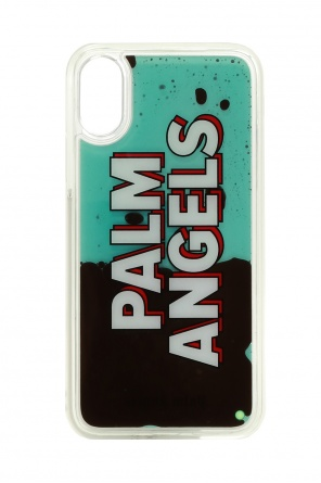 Iphone x case od Palm Angels
