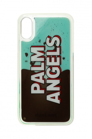 Etui na iphone xr od Palm Angels