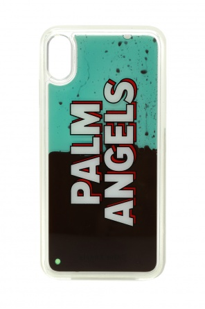Etui na iphone xs od Palm Angels