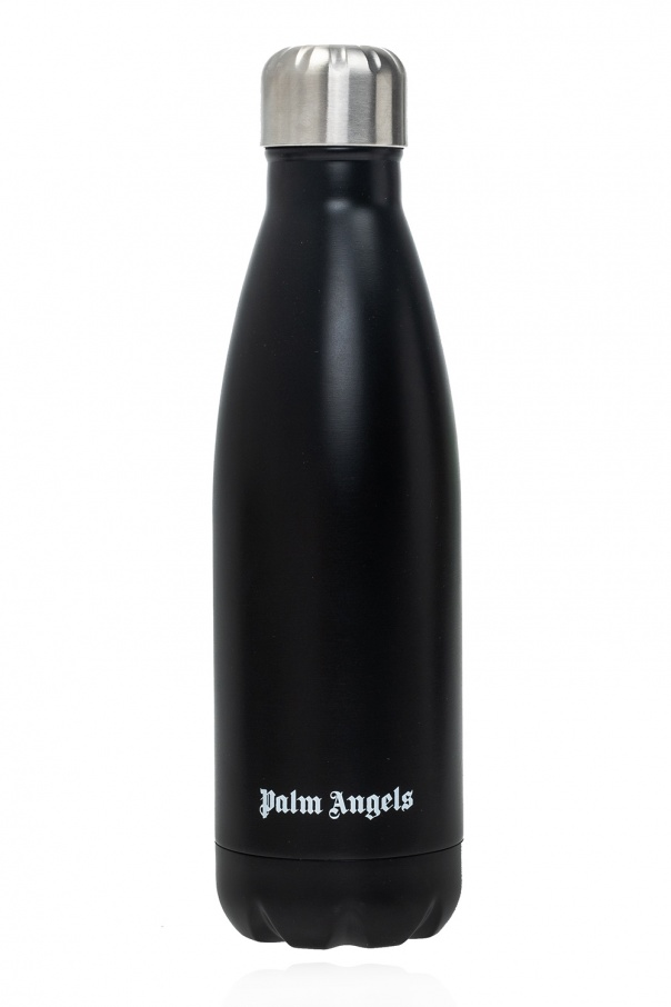 Palm Angels Thermal bottle with logo