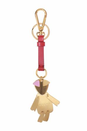 Key ring with pendant od Marni
