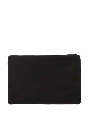 Clutch with lettering od Dsquared2