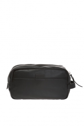 'pouch' printed wash bag od Diesel
