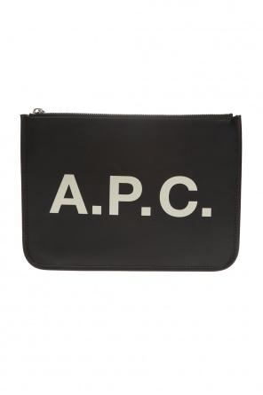 Logo clutch od A.P.C