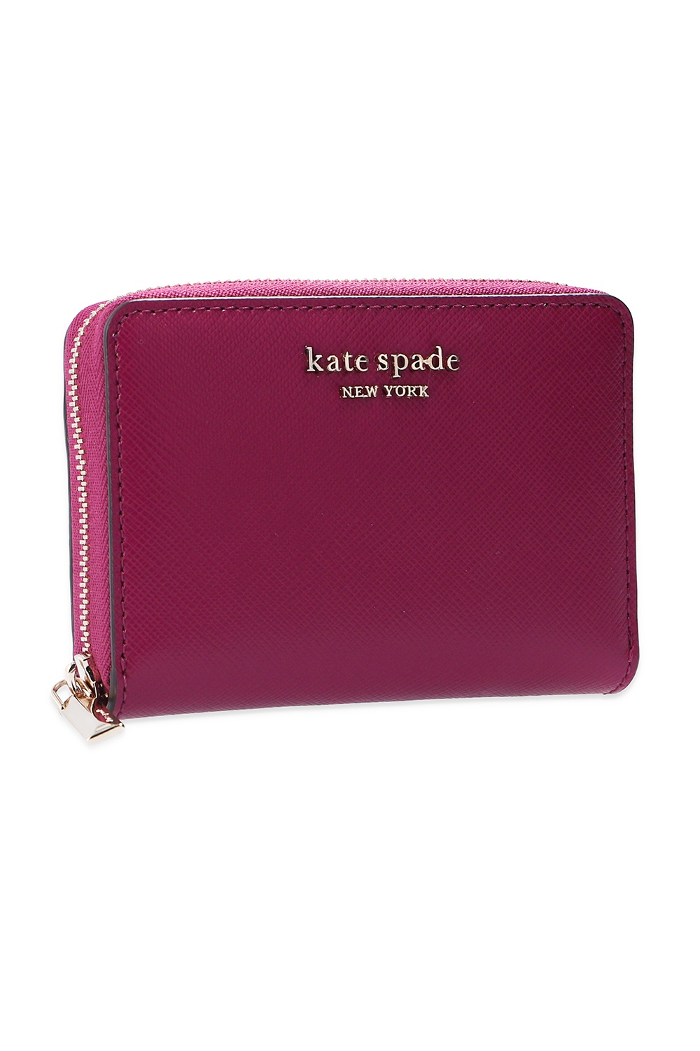 Kate Spade Wallet with logo