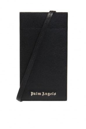 Glasses case with logo od Palm Angels