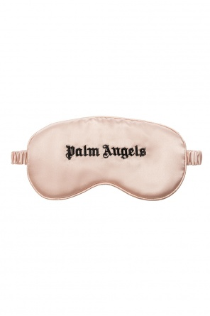 Silk sleeping mask od Palm Angels