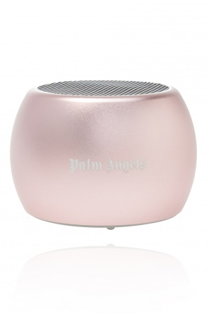 Wireless bluetooth speaker od Palm Angels