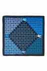 Etro Silk pocket square