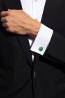 Etro Patterned cufflinks