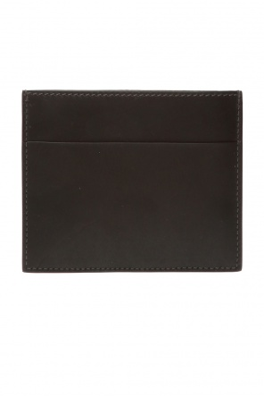 Card case with logo od Rick Owens
