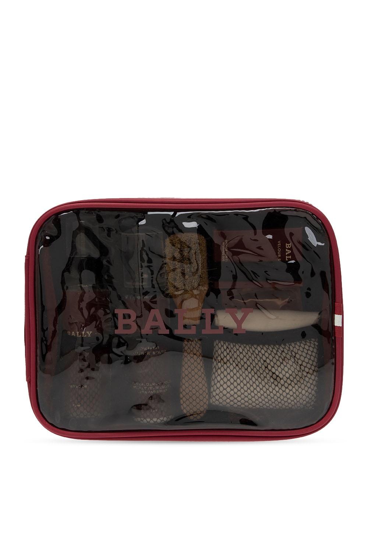 Bally Shoe care kit