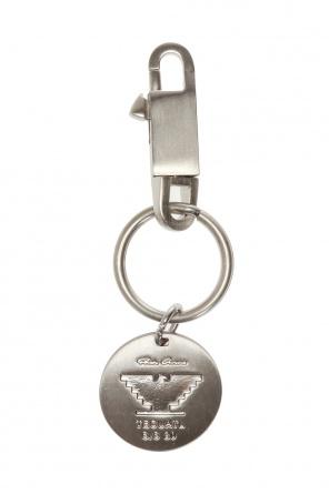 Keyring with logo od Rick Owens