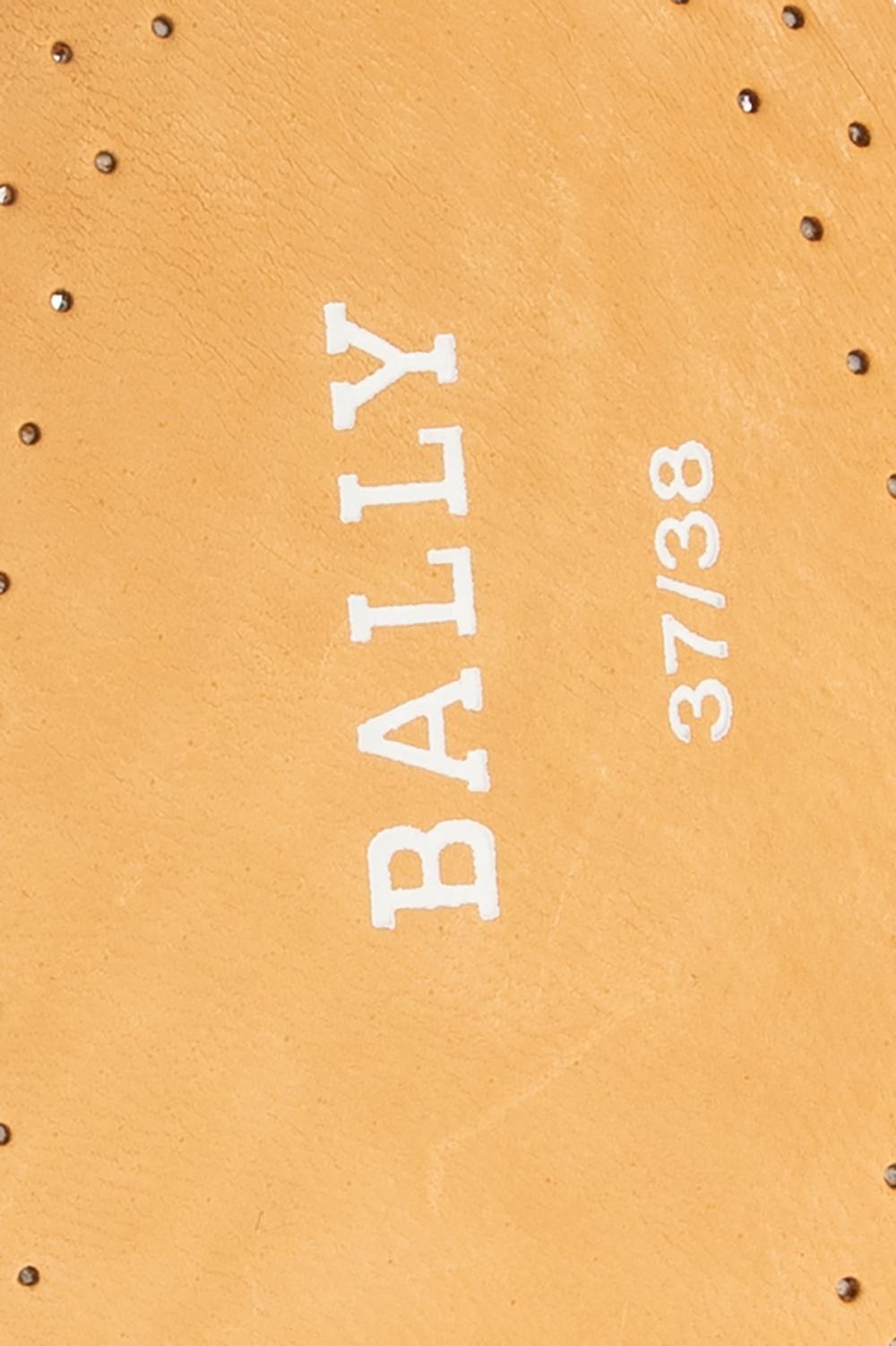 Bally Half insoles