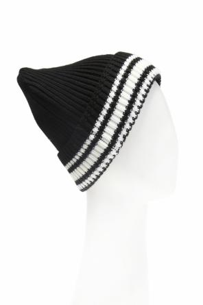 Striped hat od Maison Margiela