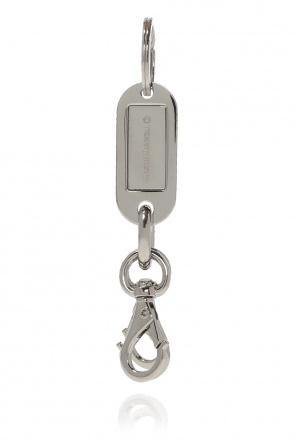 Logo钥匙扣 od MM6 Maison Margiela